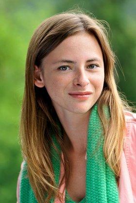 Carolyn Genzkow