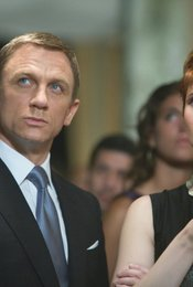 Casino Royale / Quantum of Solace