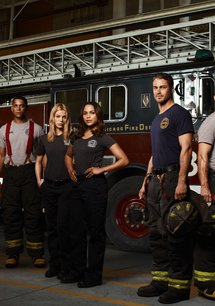 Chicago Fire (1. Staffel)