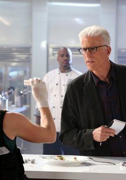 CSI: Crime Scene Investigation (Season 14)