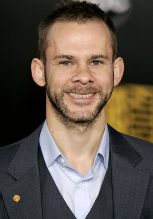 Dominic Monaghan Poster