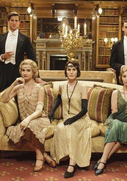 Downton Abbey (Season 5)