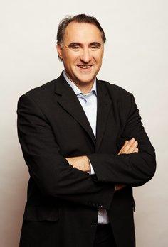 Dr. Kurt Stocker
