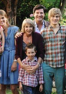 Familie Dr. Kleist (5. Staffel, 13 Folgen)