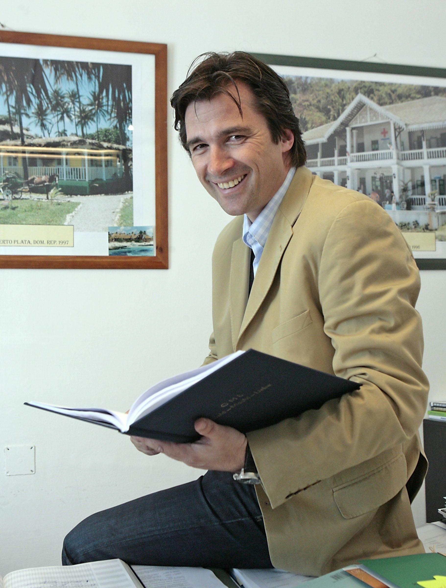 Gerald Podgornig