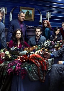 Hannibal - Staffel 1