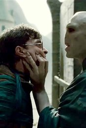 Harry Potter and the Deathly Hallows: Part I + II