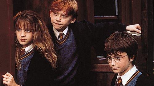 Harry Potter Alle Filme Die Reihenfolge Und Wo Ihr Sie Sehen Konnt Kino De