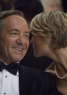 House of Cards (1. Staffel, 13 Folgen)