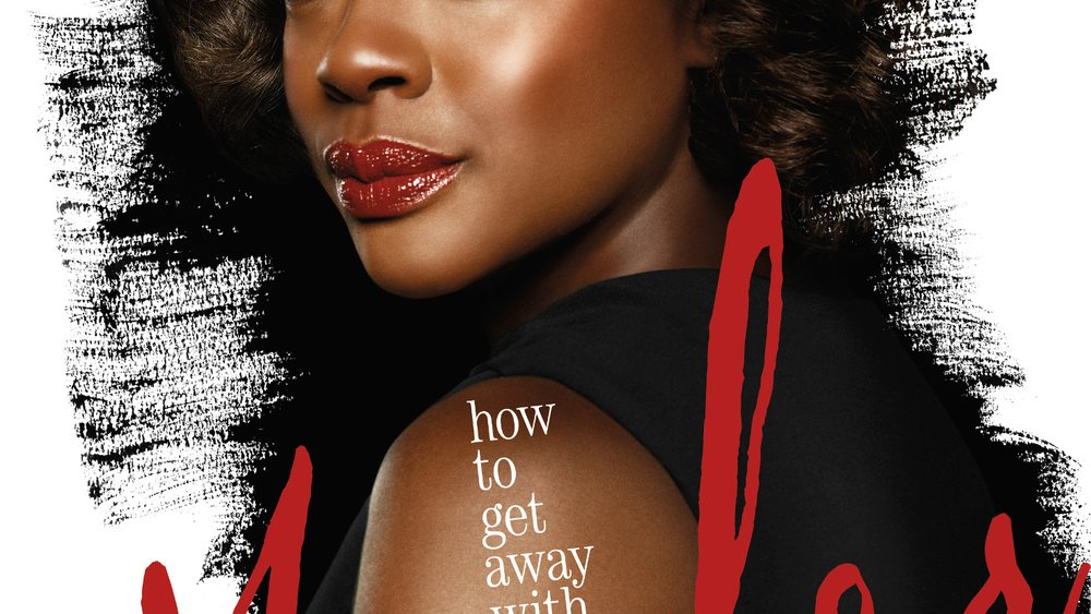 How to Get Away with Murder Poster