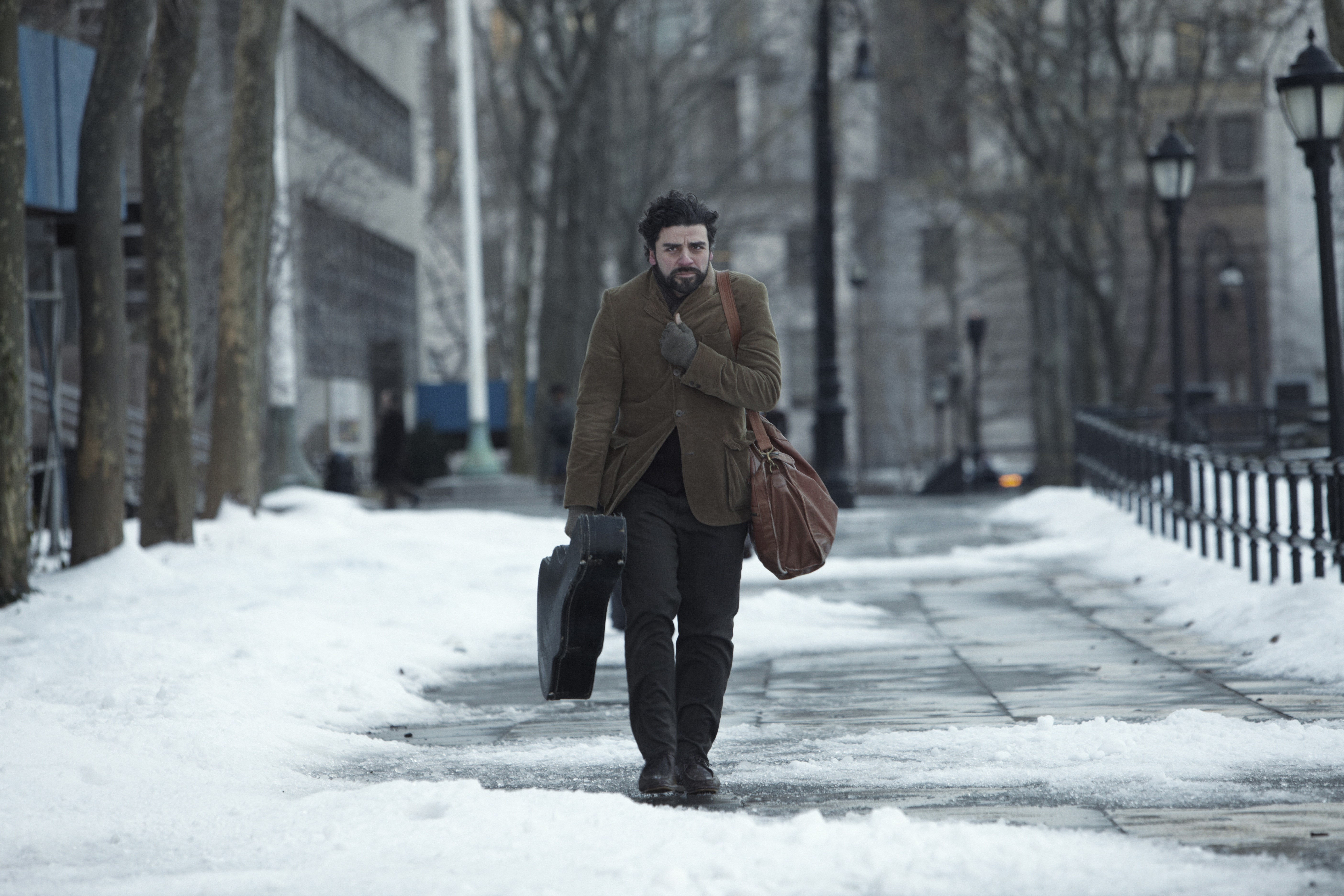 Inside Llewyn Davis / Another Day, Another Time: Celebrating ...