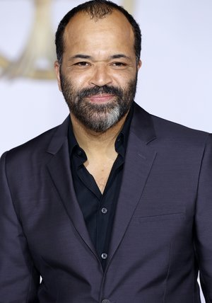 Jeffrey Wright Poster
