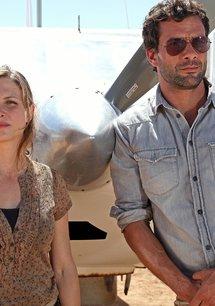 Johanna und der Buschpilot: Der Weg nach Afrika