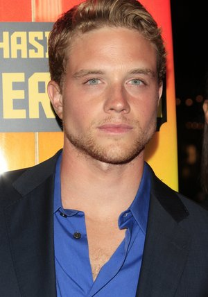 Jonny Weston Poster