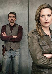 Josephine Klick - Allein unter Cops (1. Staffel, 6 Folgen)