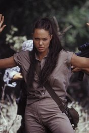 Lara Croft: Tomb Raider / Lara Croft: Tomb Raider - The Cradle of Life
