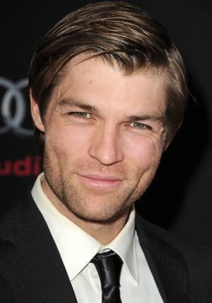 Liam McIntyre Poster