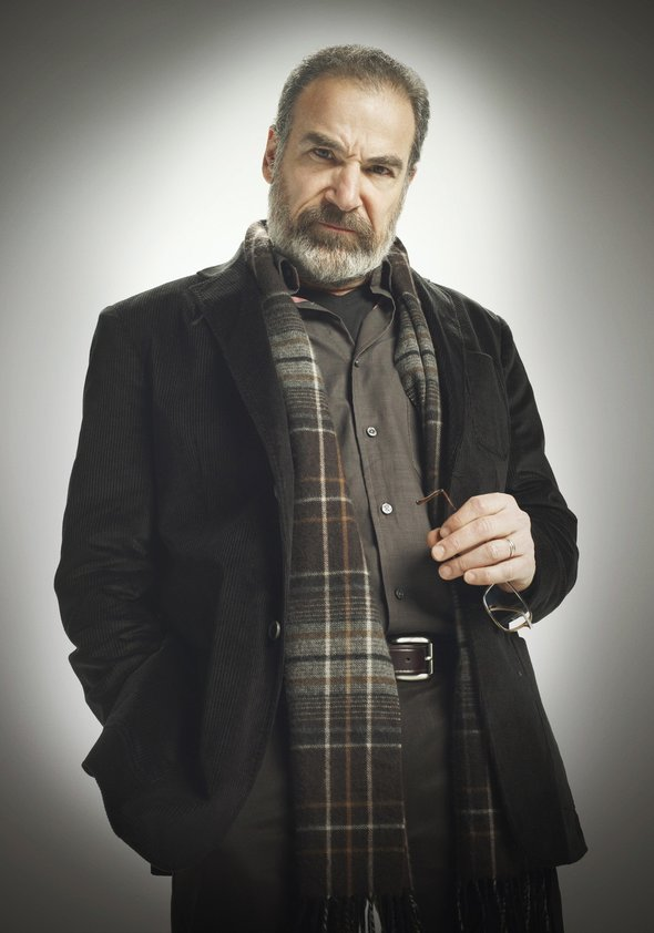 Mandy Patinkin Poster