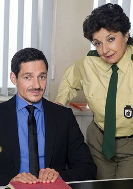 Monaco 110 (1. Staffel, 8 Folgen)