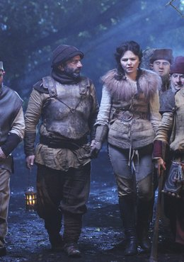 Once Upon a Time - Es war einmal ... (Staffel 03)