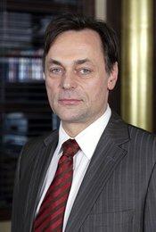 Peter Benedict