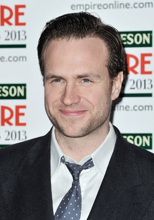 Rafe Spall Poster
