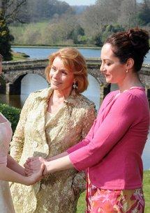 Rosamunde Pilcher: Vier Jahreszeiten - Das Geschenk des Frühlings