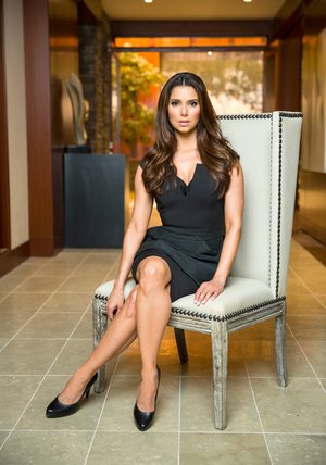 Roselyn Sanchez Poster