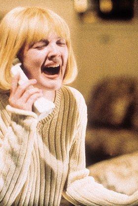 Scream 1 - 4