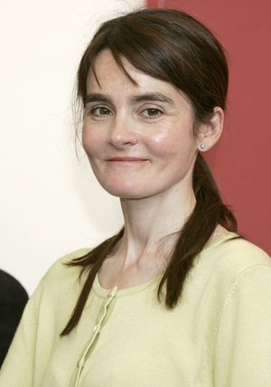 Shirley Henderson Poster