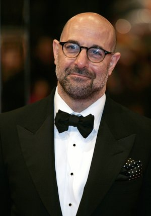 Stanley Tucci Poster