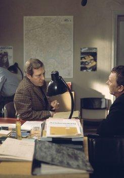 Tatort: Die 1970er Jahre