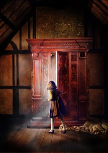 The Chronicles of Narnia: Prince Caspian / The Lion, the Witch and the Wardrobe