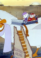The Rescuers / The Rescuers Down Under