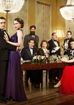 Upstairs, Downstairs (Season 2) Poster