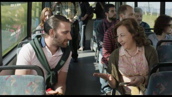 8 Namen für die Liebe - Trailer Poster