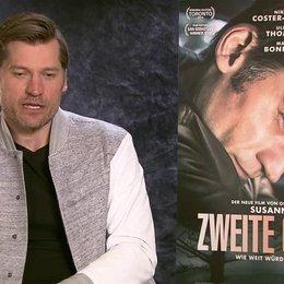 Nikolaj Coster-Waldau über die Frage, ob seine Figur im Film richtig oder falsch gehandelt hat - OV-Interview Poster