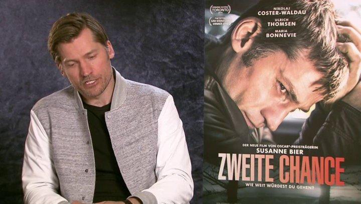 Nikolaj Coster-Waldau darüber, wie er zu der Rolle kam - OV-Interview Poster