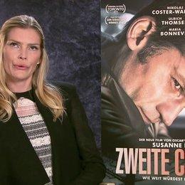 May Andersen über die Kernaussage des Films - OV-Interview Poster