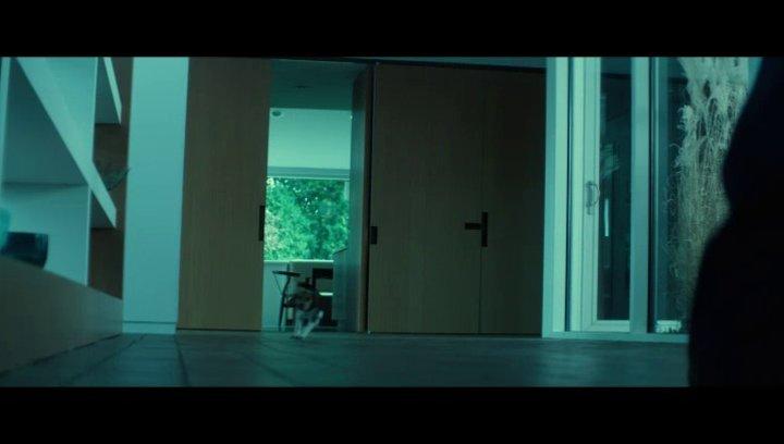 John Wick (VoD-BluRay-DVD-Trailer) Poster