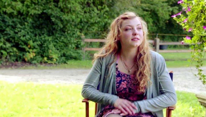 Bongard über ihre Rolle - Interview Poster