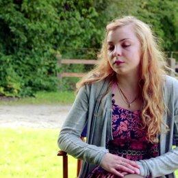 Bongard über Katja von Garnier - Interview Poster