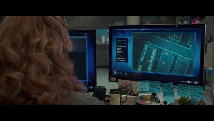 Spy - Susan Cooper Undercover - Trailer Poster