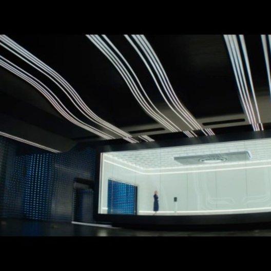 Die Bestimmung - Insurgent (VoD-/BluRay-/DVD-Trailer) Poster