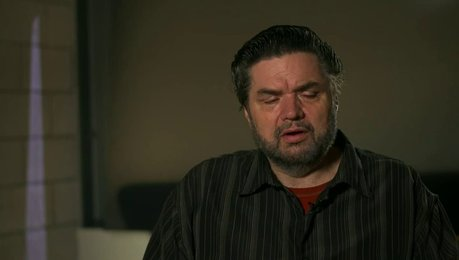 Oliver Platt (Ramsey Michel) - OV-Interview Poster