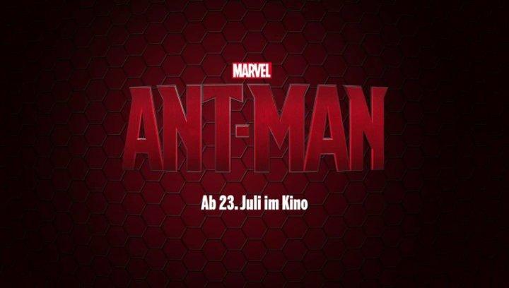 Ant-Man - Teaser Poster