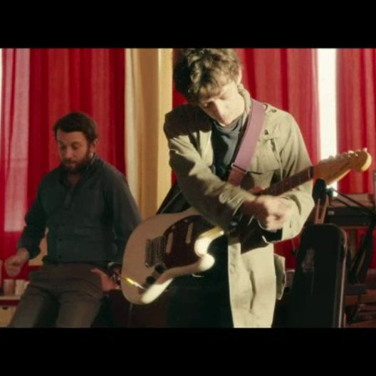 Beck entdeckt das junge Talent - Szene Poster