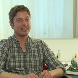 Frieder Wittich - Regisseur - über Bonaparte und den Score - Interview Poster