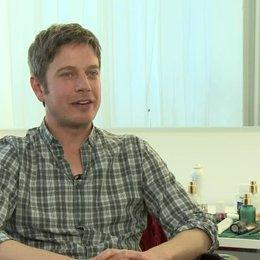 Frieder Wittich - Regisseur - über das Verfassen des Drehbuchs - Interview Poster