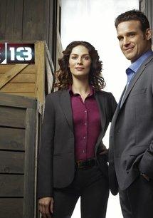 Warehouse 13 (1. Staffel)